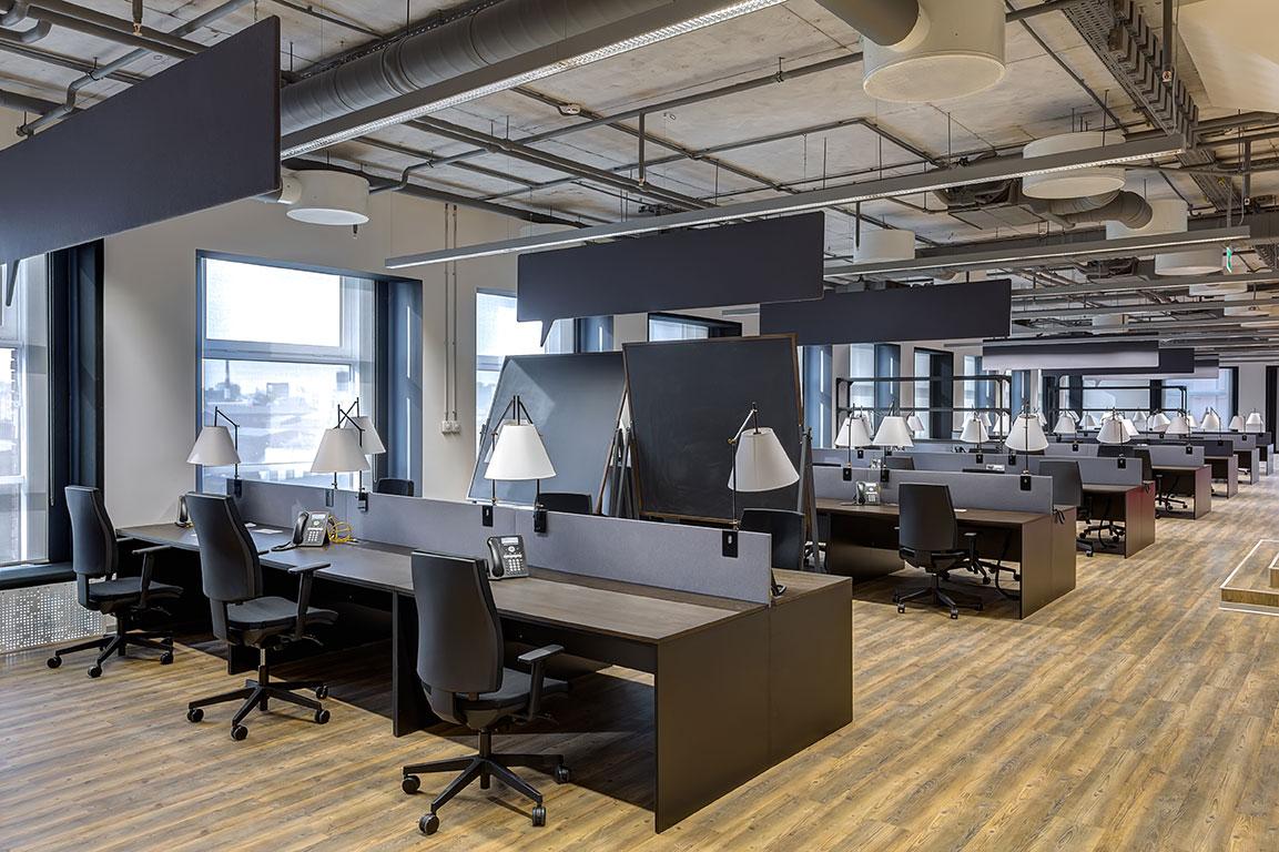 Furniture & Equipment Installation Jackson